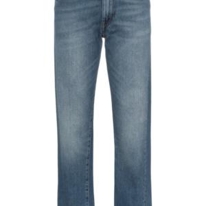 بنطال جينز بأرجل مستقيمة ماركة Totême