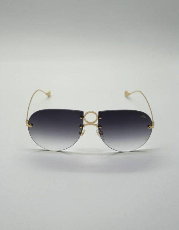 نظارة شمسية ديور