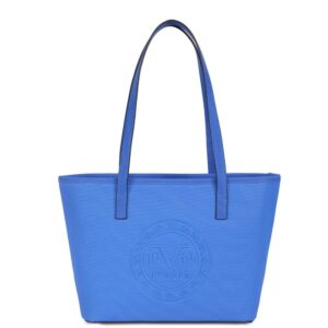 حقيبة يد كاجوال أزرق فاتح نسائية