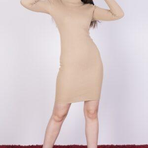 Women's Basic Short Dress