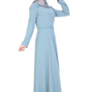 Women's Modest Long Dress