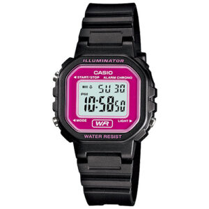 Women's Black Digital Watch