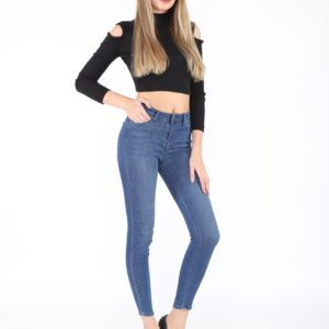Women's Skinny Jeans Pants