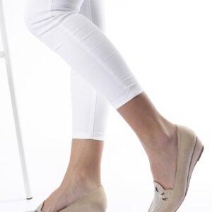 حذاء روكي جلد سويدي بيج نسائي